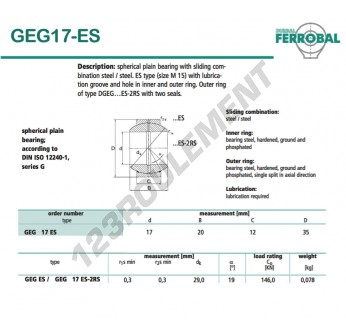 GEG17-ES-DURBAL