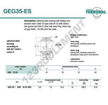 GEG35-ES-DURBAL